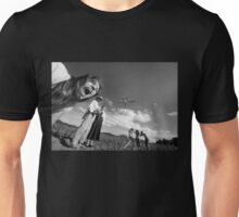 The Chrysalids Unisex T-Shirt