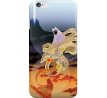 Journey - Companionship iPhone Case/Skin