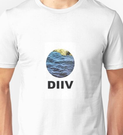 DIIV Oshin Alt Unisex T-Shirt
