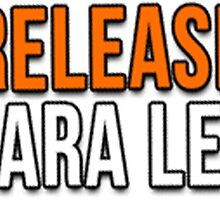 Release Sara Lee by MechaFlash