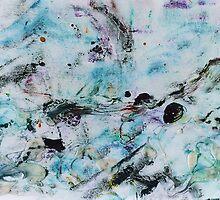 sea love in dreams by Keith Corbett