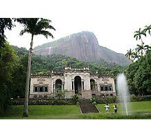 Rio de Janeiro Vista Photographic Print