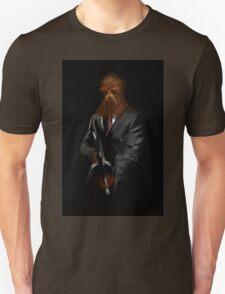 A Man's Best Friend T-Shirt