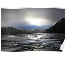 Icy Loch 2 Poster