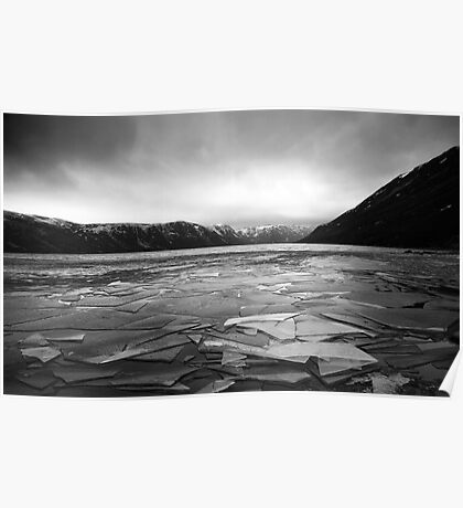 Icy Loch 5 Poster