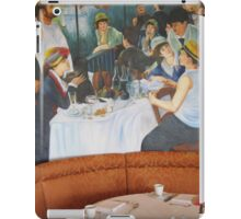 Luncheon Party iPad Case/Skin