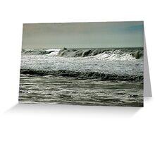 Kowabunga Dude, Surf's Up Greeting Card