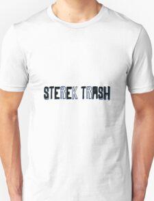 Sterek Trash Unisex T-Shirt