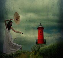 Wind Dancing by Sharksladie