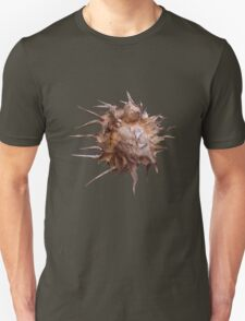 spiky Unisex T-Shirt