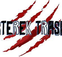 Sterek Trash II by thescudders