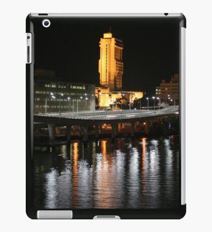 Brisbane River Reflections iPad Case/Skin