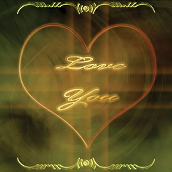 Smoke heart by tapiona