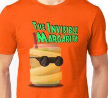 The Invisible Margarita Unisex T-Shirt