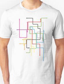 Metro? T-Shirt