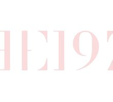 the 1975 - pink by palegrungelouis