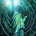 lady liberty - digital - 2010 by karmym