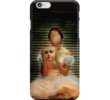 Put On Your Best Face iPhone Case/Skin