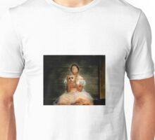 Put On Your Best Face Unisex T-Shirt
