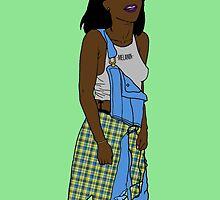 CAMYLLE (ABA) by MadisynMahagoni
