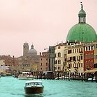 Venecia by TaniaLosada