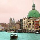 Venecia by TaniaLosada