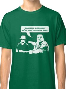 We've got Dodgson here! Classic T-Shirt