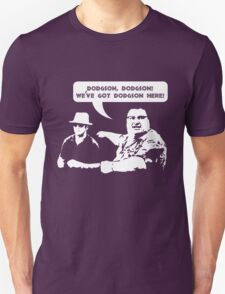 We've got Dodgson here! T-Shirt
