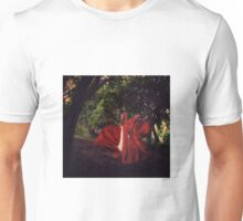 Fire in the Woods Unisex T-Shirt