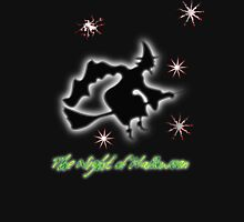 Halloween The Witch's Night T-shirt, etc. design Women's Relaxed Fit T-Shirt