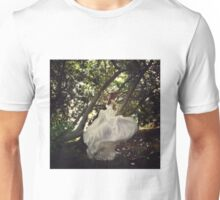 I Climbed the Tree to See the World Unisex T-Shirt