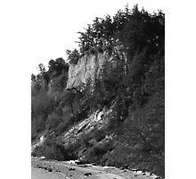 Fort Worden Hillside Photographic Print