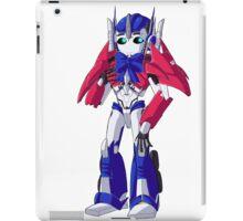 TFP Optimus Prime iPad Case/Skin