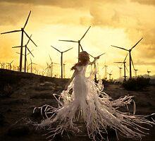 Desert Flower by Trini Schultz