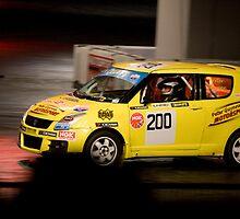 Autosport international 2011 by nate93