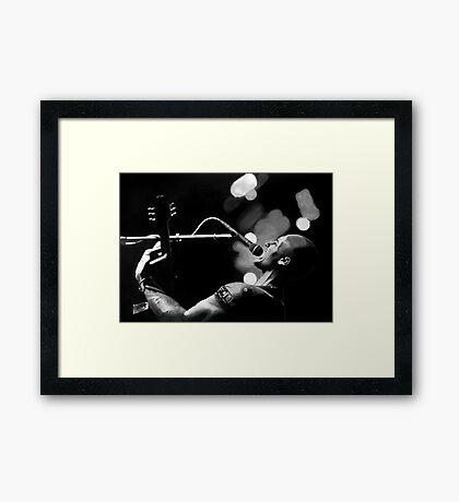 David Di Muzio Framed Print