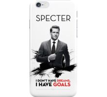 Awesome Series - Specter iPhone Case/Skin