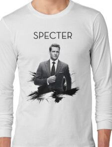 Awesome Series - Specter Long Sleeve T-Shirt