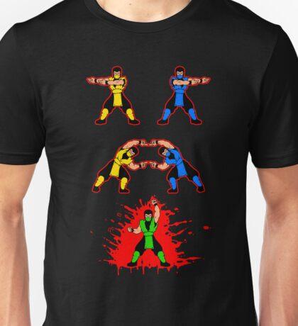Mortal Fusion Unisex T-Shirt