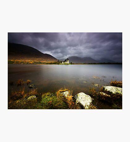 Kilchurn Castle Photographic Print
