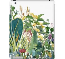 Greece(two) iPad Case/Skin