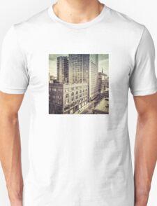 Toronto III Unisex T-Shirt