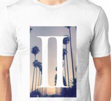 Idoneus Ideals Palm Print Unisex T-Shirt