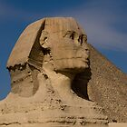 Sphinx by JamesTH