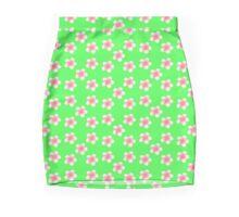 Stars/Flowers Mini Skirt