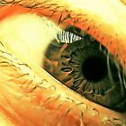Eye by fenist
