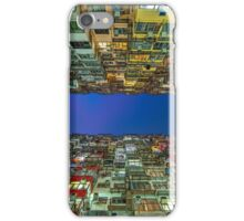 Quarry Bay 2015 iPhone Case/Skin