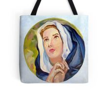 Mary Tote Bag