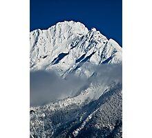 Mountain-WA Photographic Print