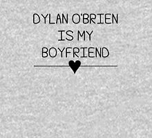 Dylan O'Brien is my boyfriend Women's Relaxed Fit T-Shirt